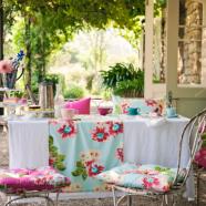 Végre elérkezett a kerti partik és a piknikek szezonja