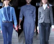 Globális kollekció, globális divat