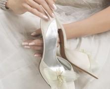A menyasszony körme