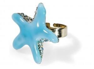A tengeri csillagos gyűrű a kedvencünk (fotó: Newyorker)