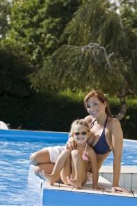A kisgyermekes családok remek kikapcsolódási helye a balatonfüredi Annabella Hotel