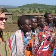 Kenya, ahol a maszáj vőlegényem és hozományom felejtettem
