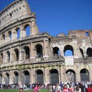 Várhatóan három év múlva újjászületik a Colosseum!