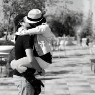 Csókolj, mert egészséges!