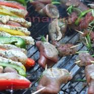 Nyári grill receptek