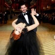 """""""A tánc nálam mindennapi szenvedély!"""""""