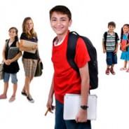 10 tipp iskolakezdő szülőknek