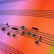 Mindennapi App 03: iMusic párna
