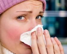 Olajjal az influenza ellen!