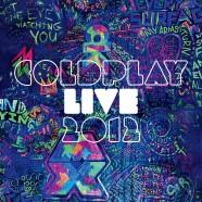 A Coldplay filmet forgat!