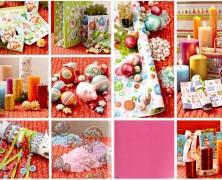 Mi kerül a karácsonyfára idén? Színek, formák, csomagolás