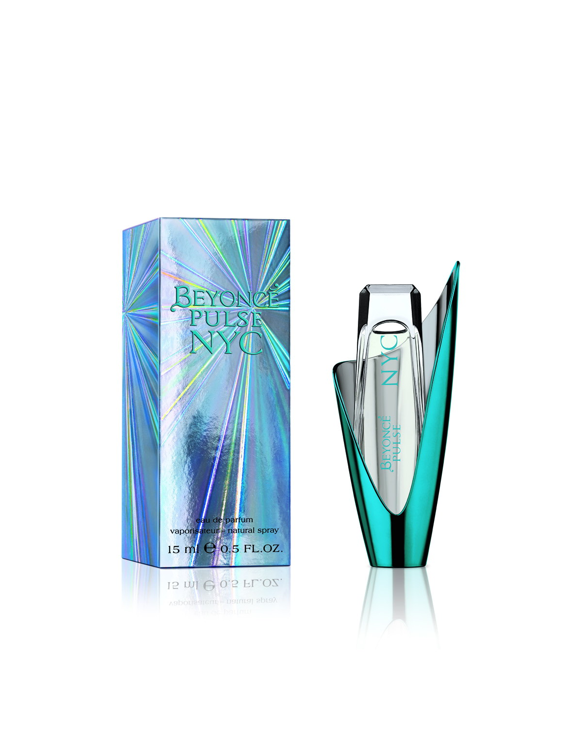BEYONCE PULSE PRODUCT