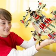 Thomas, Monopoly és a Lego