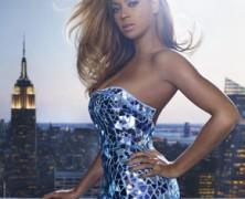 Beyoncé és New York