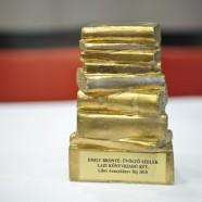 Aranykönyv: a jó könyv Oscar díja