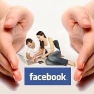 Facebukta, avagy így tönkreheted a friss szerelmet a hálón