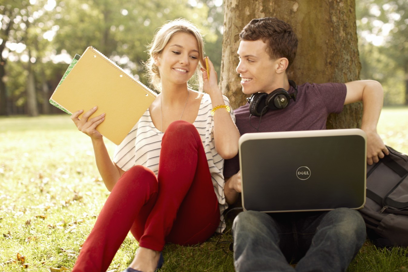Piknikezz a laptopoddal