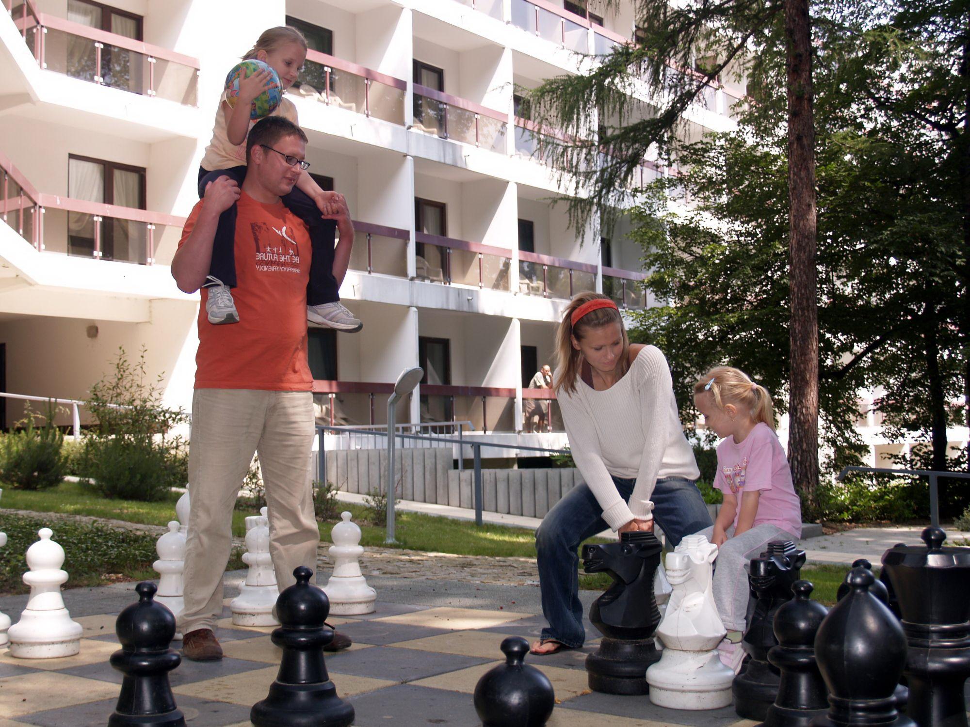 Hotel Lővérek Sopron