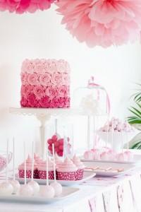 esküvő pink