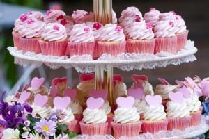 esküvő süti