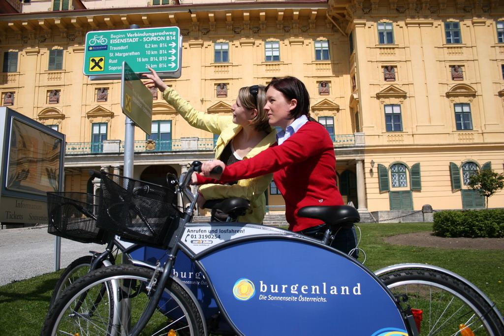 burgenland 2013 kerékpározás