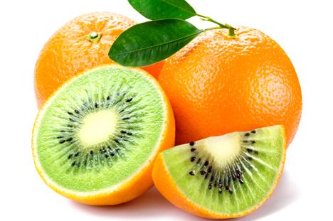 génmódosított narancs