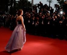 Cannes smink és haj csodái exkluzív fotókkal