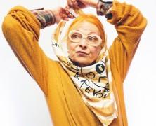 Vivienne Westwood és a LUSH