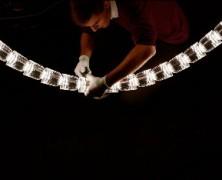 Swarovski kristályok és Versailles