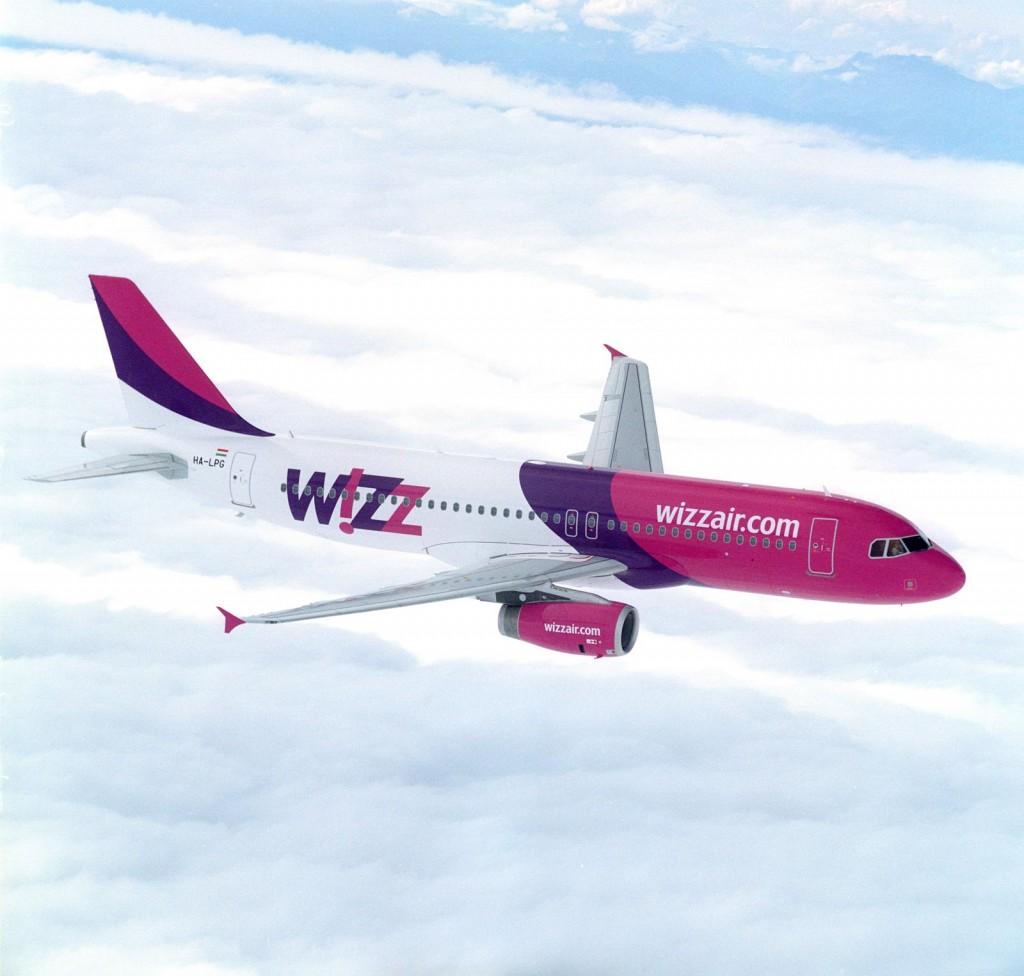 wizz air mindennapi no 2