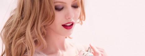 Üvegbezárt titok és romantika