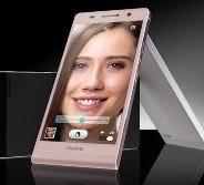 Csillagos ötös a Huawei Ascend P6-nak