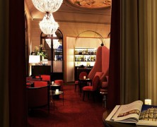 Nők ihlette hotelek Párizsban