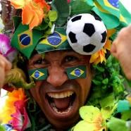 Meglepetés foci őrülteknek!