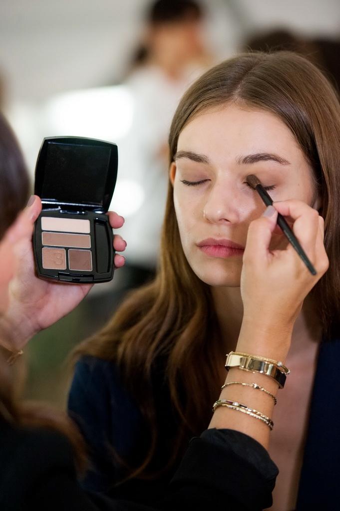 Avon Makeup mindennapi nő1