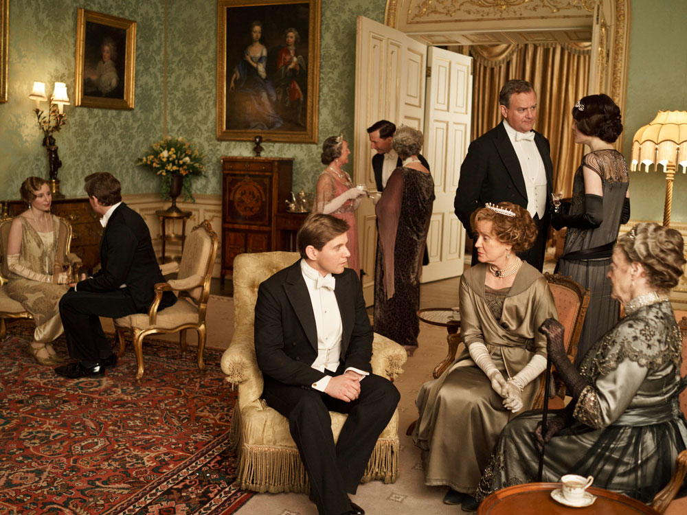 Downton-Abbey-Main