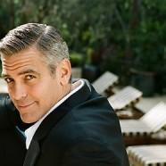 Szenzáció! Clooney a Downton Abbey karácsonyi epizódjában