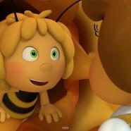 Maja méhecske már a mozikban