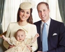 Katalin hercegnő rosszul van