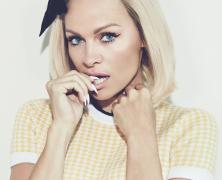Pamela Anderson divatos átváltozása
