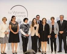 Életmentő orvosi kutatásokat díjazott a L'Oréal és az UNESCO programj