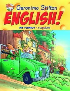 english_my family