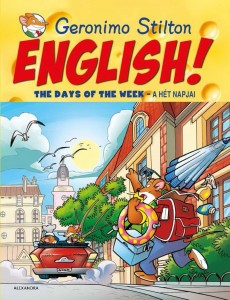 english_the days of the week