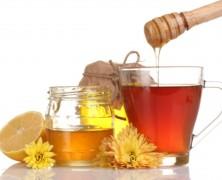 Méz az új szépítő csodaszer