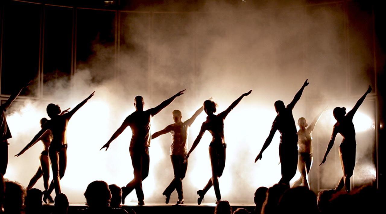 tánc mindennapi