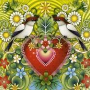 Valentin napi könyvajánló, nemcsak szerelmeseknek