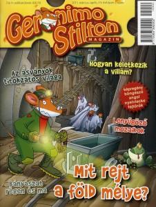 geronimo stilton magazin_2015.marcius-aprilis