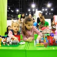 LEGO birodalom épül a Millenárison