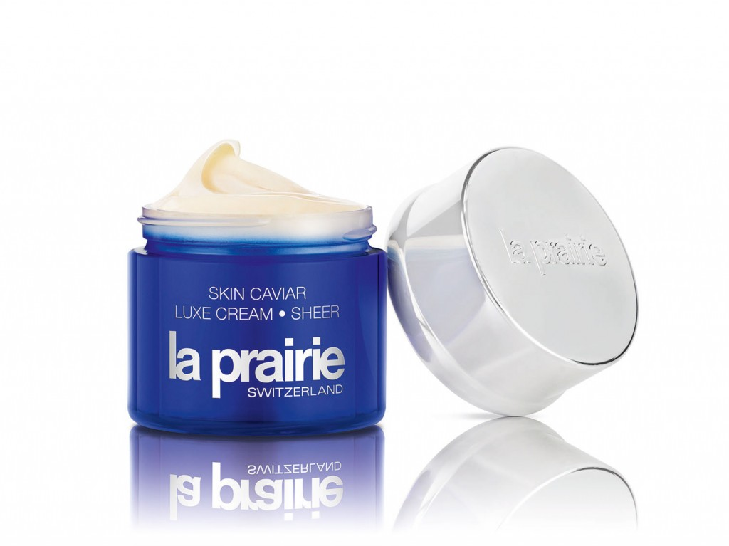 la prairie_skin caviar luxe cream_sheer_open