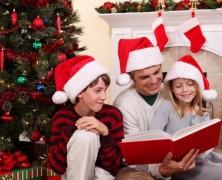 Olvasnivaló a karácsonyfa alá az egész családnak